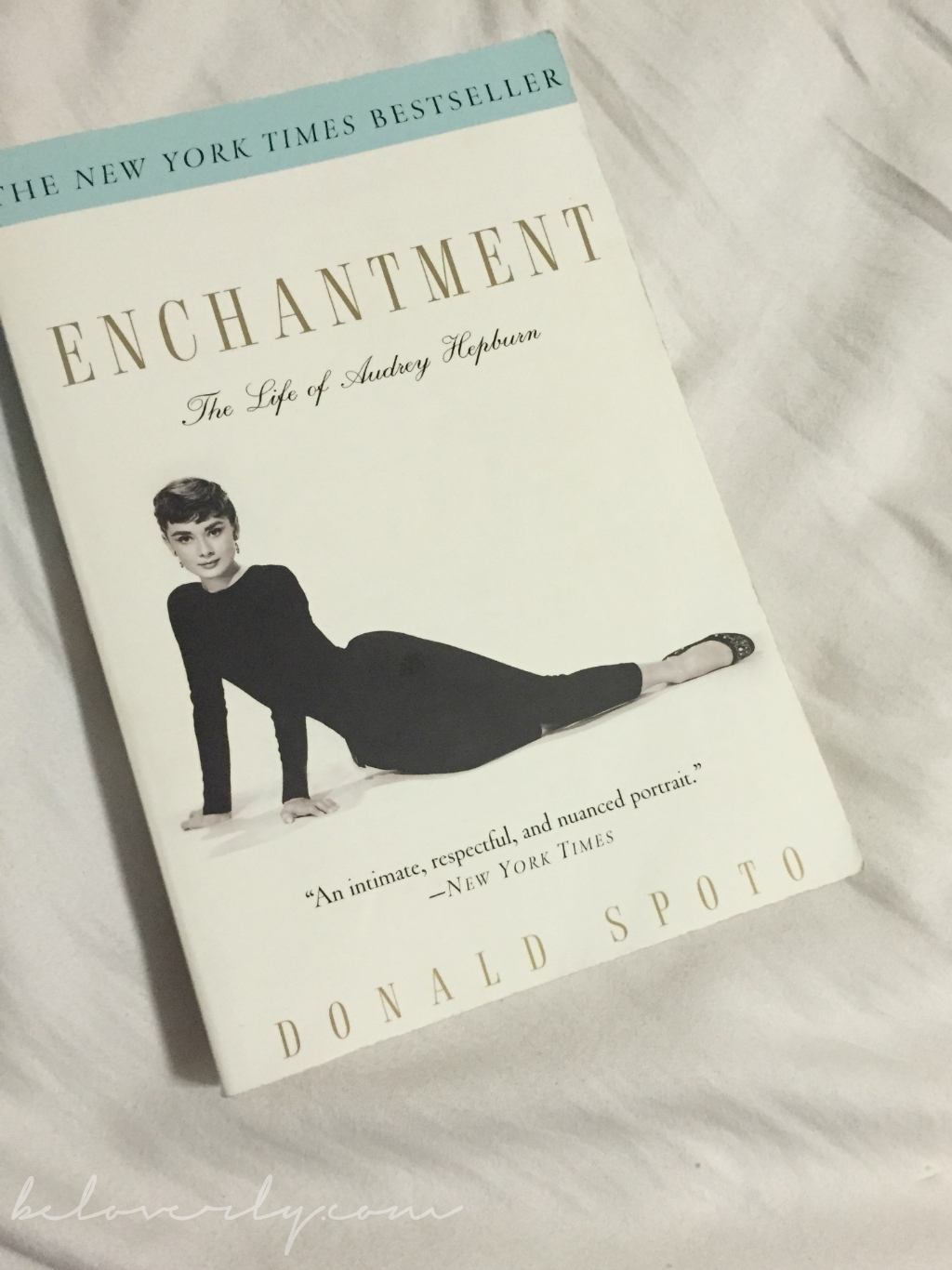 The Life of Audrey Hepburn Book Review ...