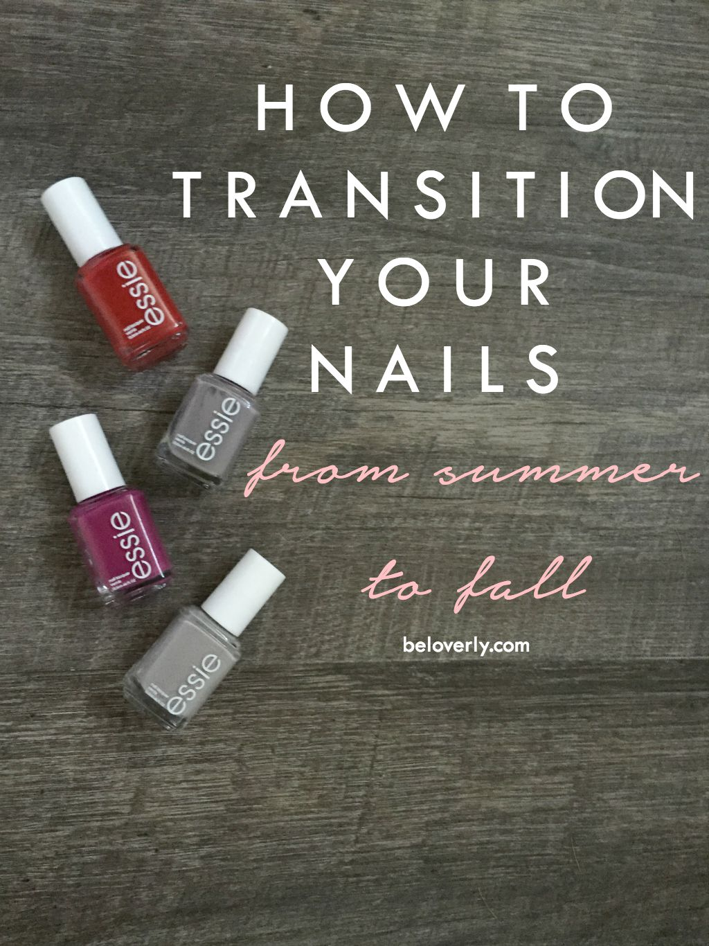 transitioningnailpolishtofall