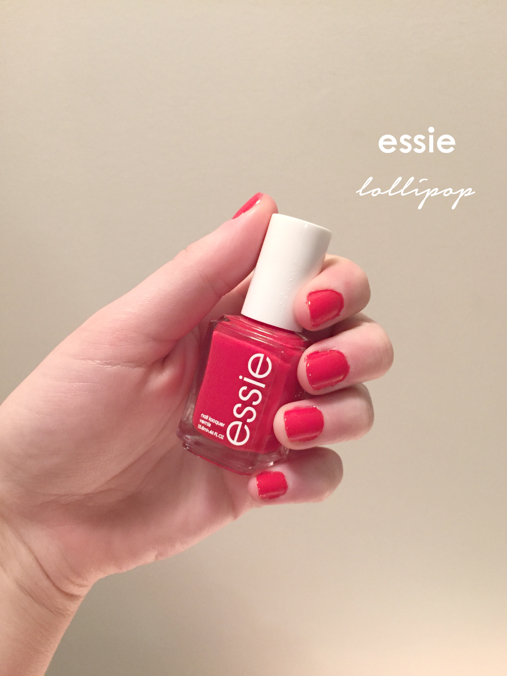 Red Nails | Mani Monday | be loverly