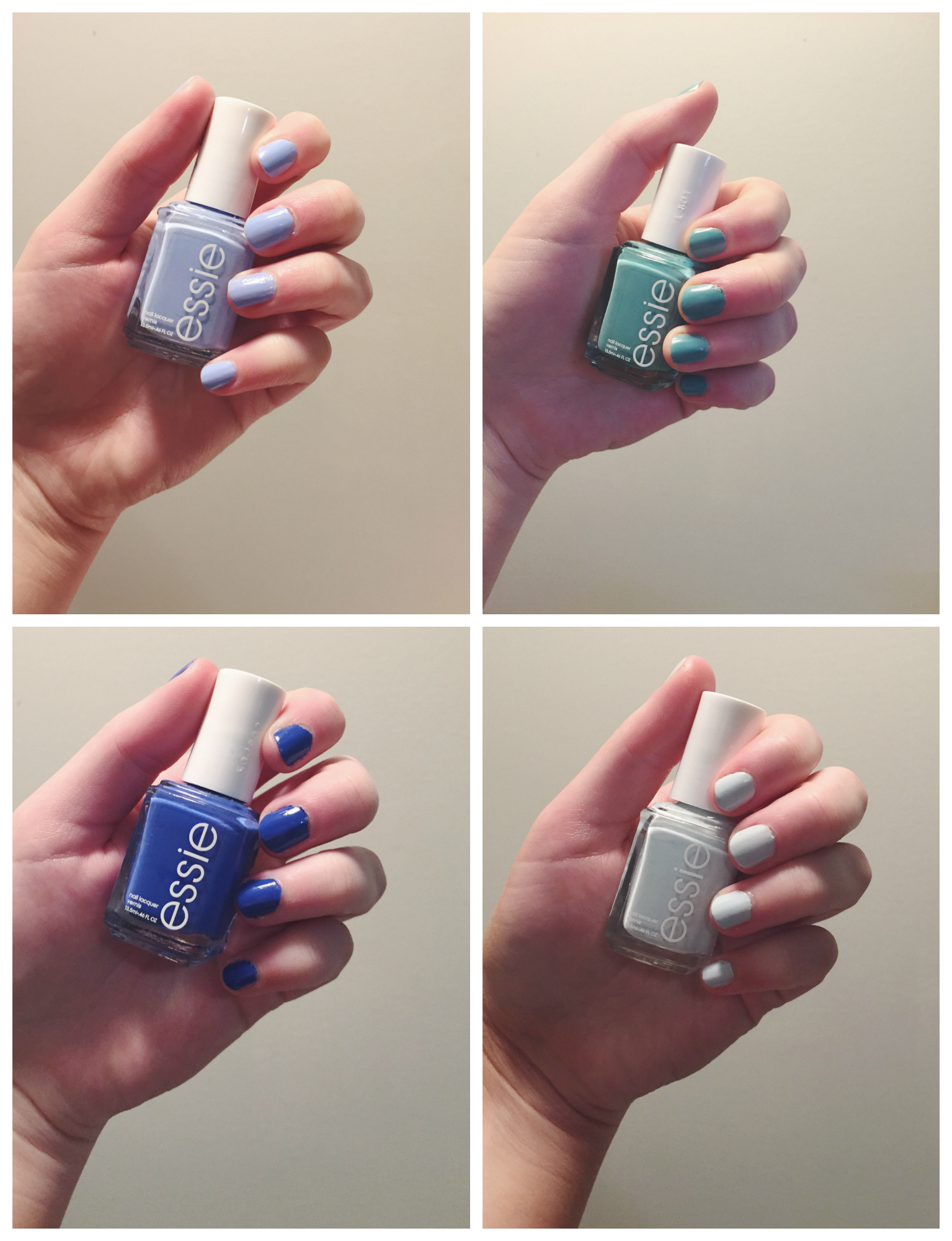 bluenails-essie