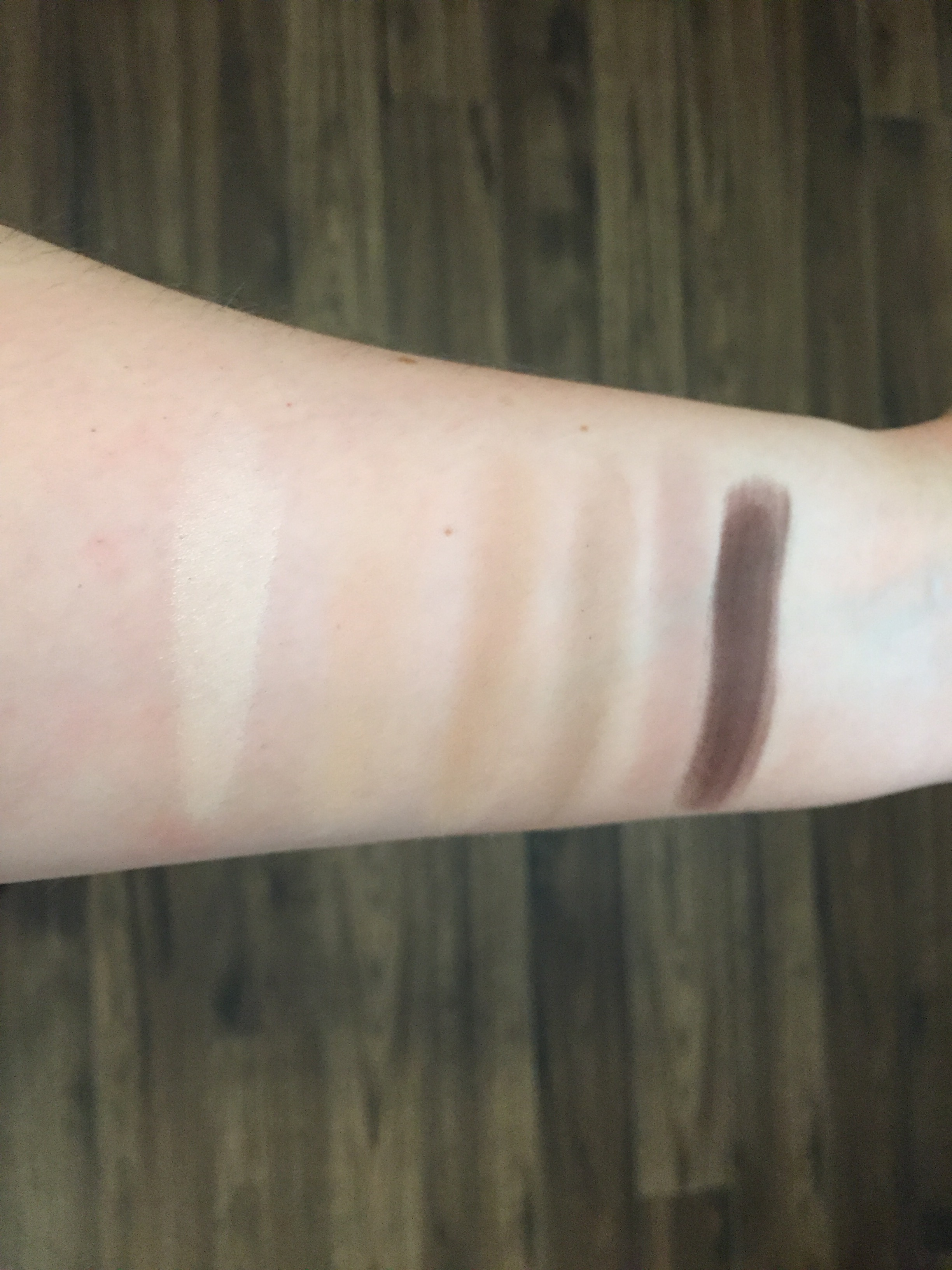 udultimatebasics-swatches