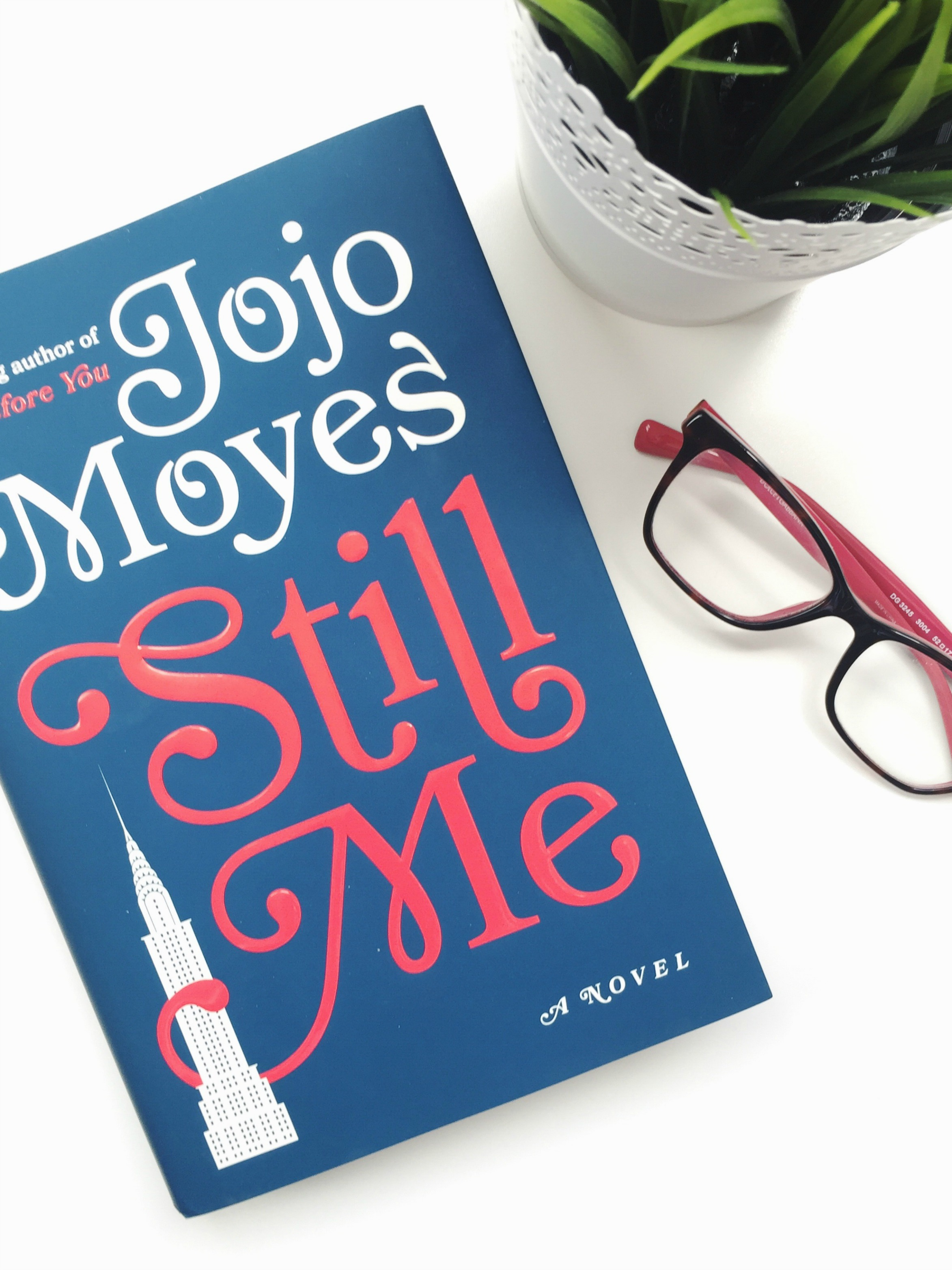 still me book review be loverly