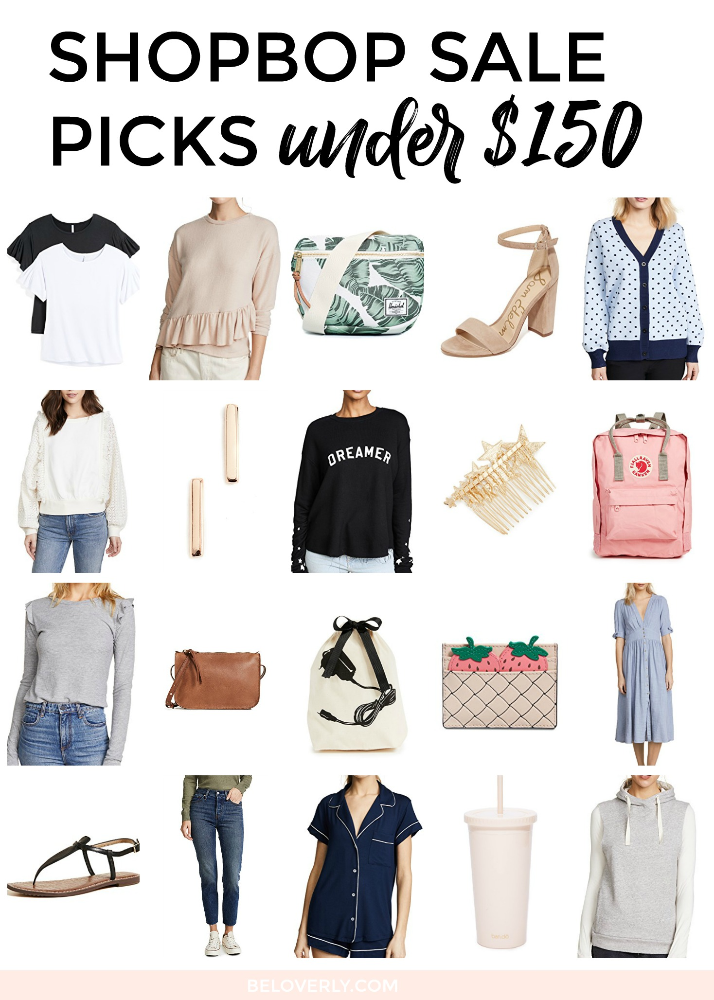 19d611e2b ... so this is a sale you don t want to miss. Just use the code EVENT18 to  your cart. Below I ve selected a few of my top picks